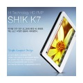 에픽 K7 4.3인치 1080P지원 HD초고화질/MP3/MP4/PMP