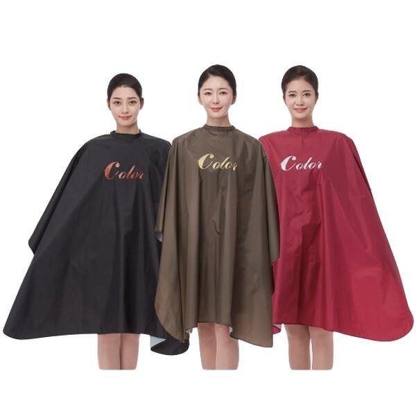 라인 칼라 염색보/미용/미용실/염색/가운/컬러 상품이미지