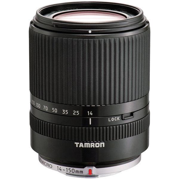 Tamron 14-150mm F3.5-5.8 Di III M포서드용 상품이미지