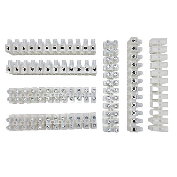 하모니카단자대/12P/PA8H-PA14H터미널단자대/단자전기 상품이미지