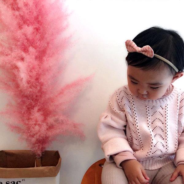 아기헤어밴드 는 아빠딸밴드 유아 머리띠 신생아밴드 상품이미지