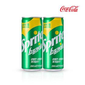 스프라이트 250mlx30캔/음료수