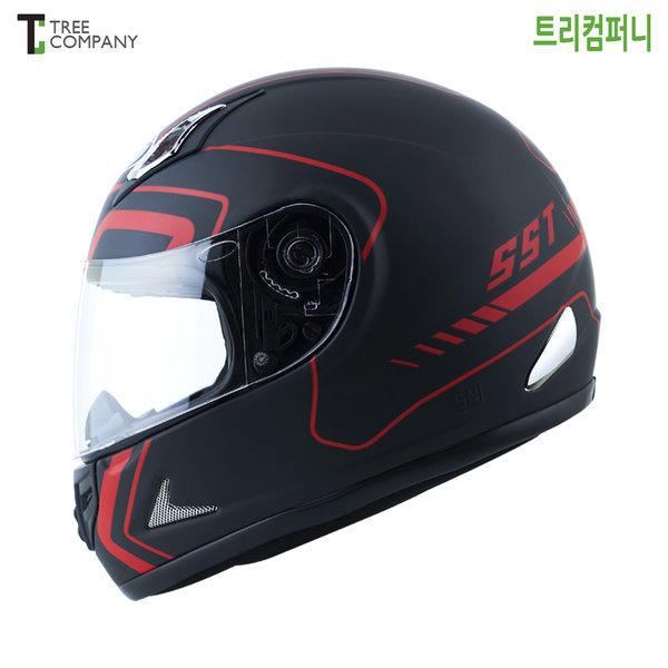 SST 옵티마 오토바이헬멧 바이크 헬멧 풀페이스 상품이미지