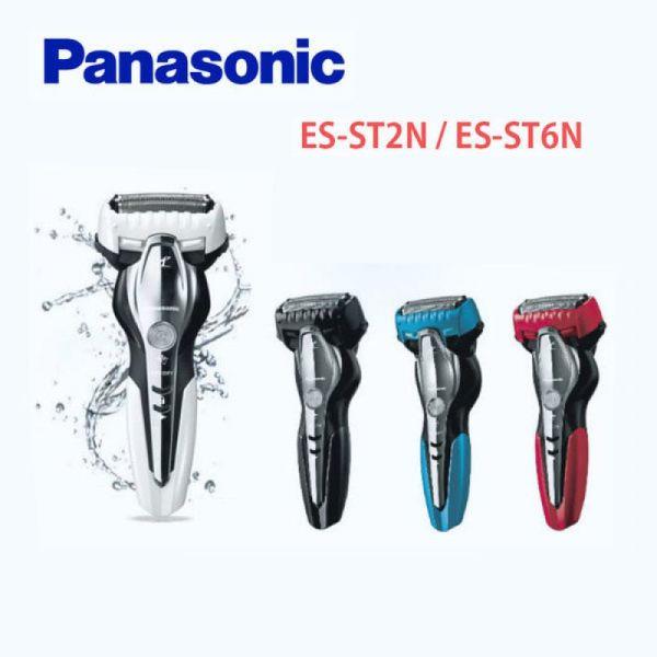 파나소닉 람대쉬 전기면도기 ES-ST2N /ES-ST6N 최신형 상품이미지