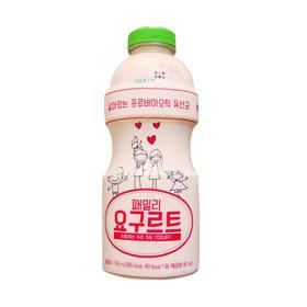 (균일가)서울F B_패밀리요구르트_750ML