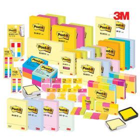 3M 포스트잇 메모지 강한점착 SSN656