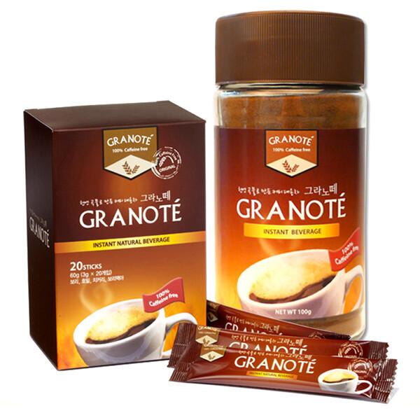 그라노떼 곡물차/임산부용 커피대용차/디카페인 상품이미지