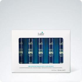 Miraculous Blue Bottle Hair FILL-UP Hair Ampoule/Treatment