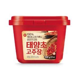 진미_태양초고추장_500G