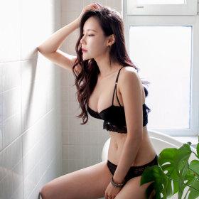 브라+팬티 2종 세트 균일가 4900원 무료배송