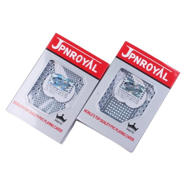 트럼프카드 제팬로얄(고급형) 포커카드 재팬로얄 훌라 상품이미지