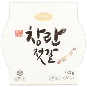 한성_창란젓갈_230G