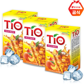 TIO/Ice Tea/Peach/18Tx3