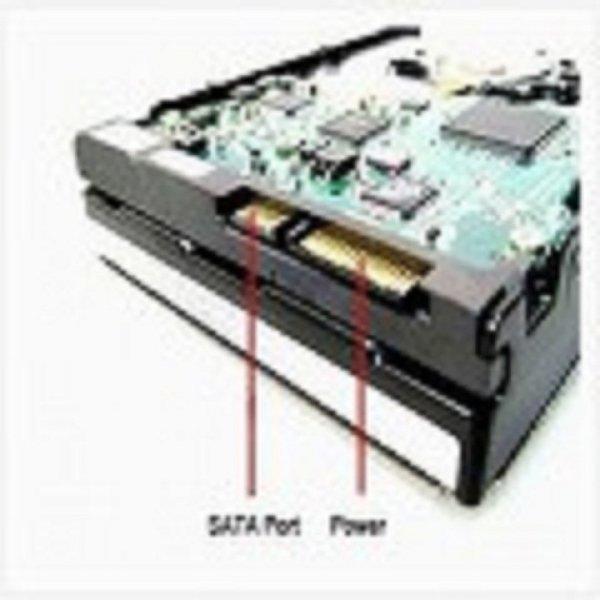 사타 320GB 데스크탑 하드디스크(제조사랜덤발송) 상품이미지