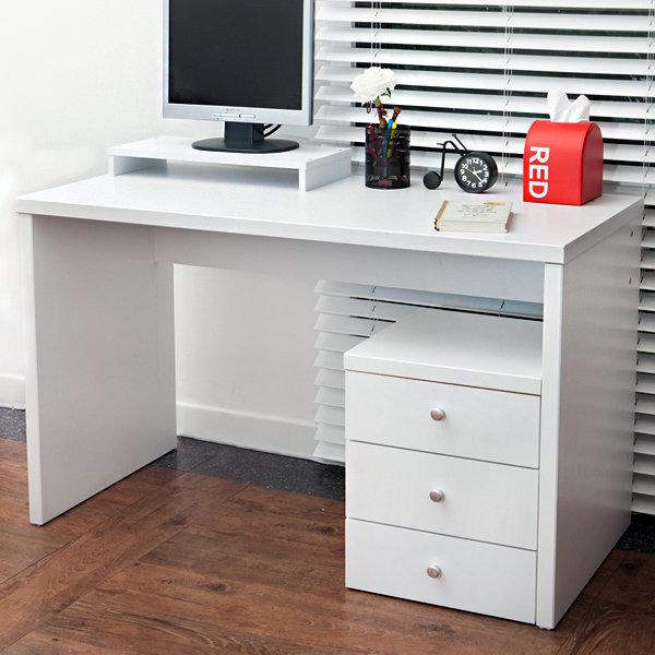 바오 1인용 컴퓨터책상 학생 일자형 좌식책상무료배송 상품이미지