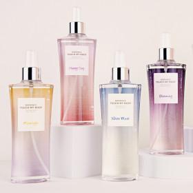 Roerance/Perfume/Body Mist/High-Capacity/250ml/Shower Cologne