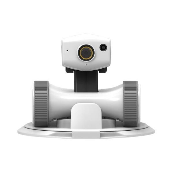 해외)Riley ipatrol WiFi home Security 가정방범로봇 상품이미지