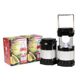 태양광 캠핑랜턴/ HY-815/ Solar 자동충전/ LED후레쉬
