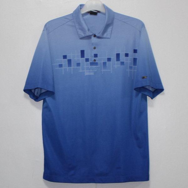 타이거우즈 남성 반팔 똑딱단추 카라넥 티셔츠/ 100 상품이미지