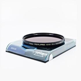 REALPRO ND500 58mm  9스탑감소 슬림필터