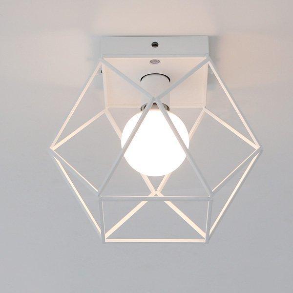 바이빔   바이빔  LED  케이지 센서등-화이트or블랙 상품이미지