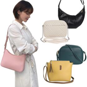 숄더백 당일발송 여성가방 크로스백/클러치백/토트백