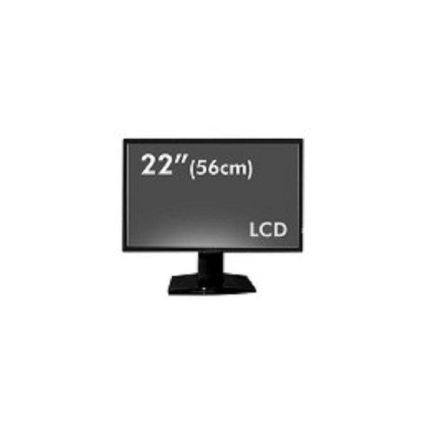 22인치 LCD 와이드 중고모니터(제조사 랜덤발송) 상품이미지