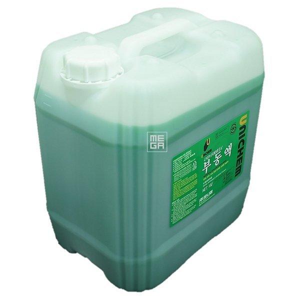 부동액 냉각수 공장 중외 유니켐 18L 말통 재생유(X) 상품이미지