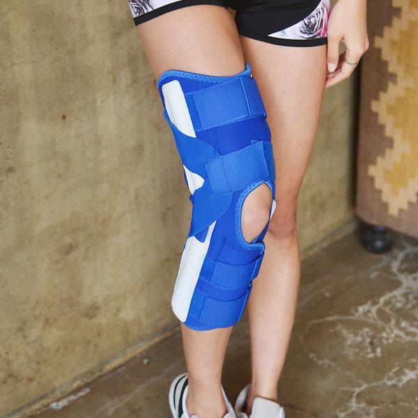무릎보호대 무릎보조기 전방십자인대보호대 상품이미지