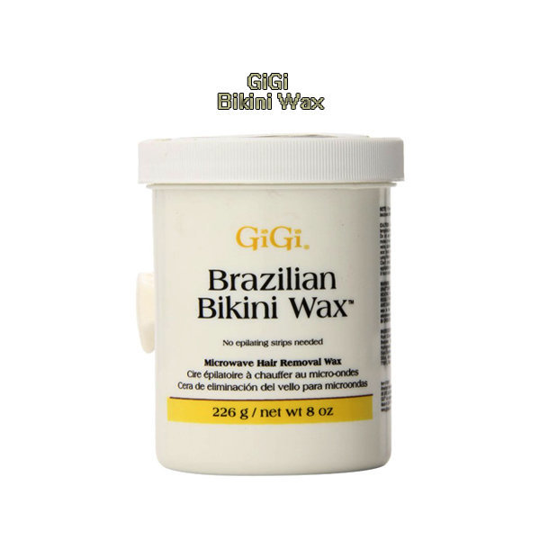 지지 브라질리언 비키니 왁스 마이크로웨이브 226g 상품이미지