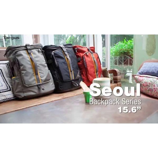 TSB84506-70 15.6인치 Seoul 백팩노트북가방 상품이미지