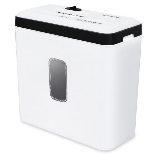 소형 문서세단기 PK-525X 화이트 문서파쇄기/영수증 상품이미지
