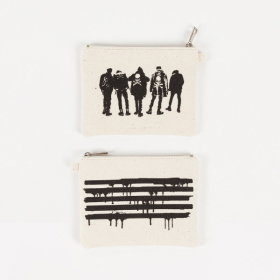 YGESHOP - 10th BIGBANG POUCH SMALL