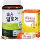 알로에 센스쿨 360정(3개월)/장 건강+쾌변에 도움/한정