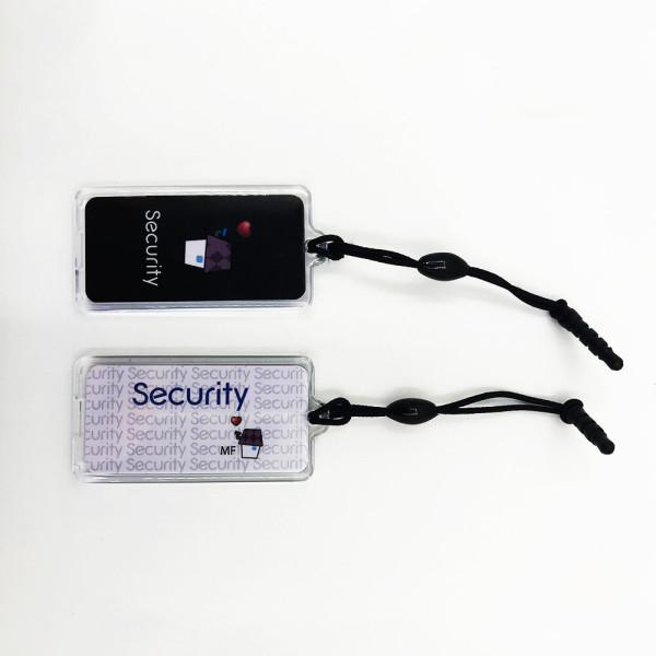 RFID태그 RF 터치키 보조키 아파트출입키 도어락키 상품이미지