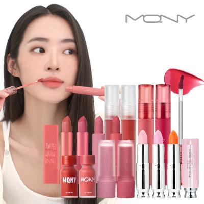 MQNY Indelible Baked Velvet Tint /Gel Eyeliner