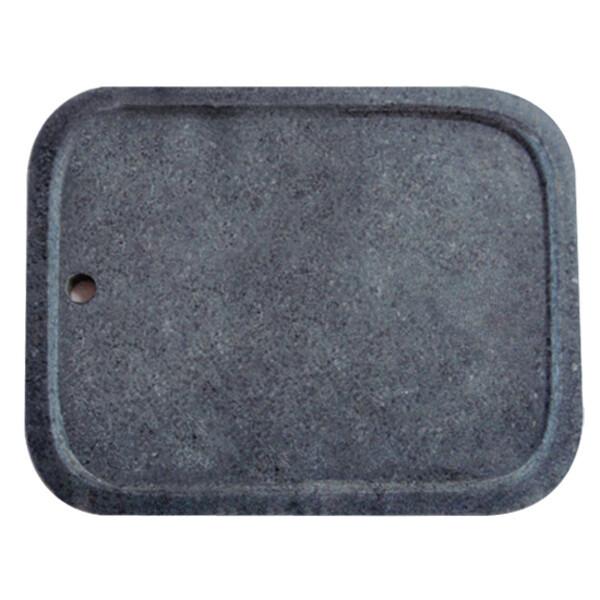 (현대Hmall) 長水특산 천연 곱돌 자연석 불판(홈가공판 350 450) 상품이미지