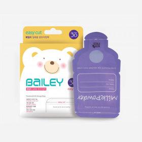 BaILEY Milkpowder Storage Bag 30 sheets