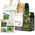 삼채명가 녹십초 삼채진액 2박스(60포)/국내산 삼채