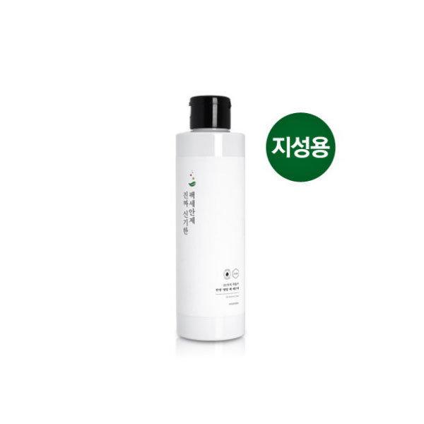 미와수 진짜신기한 팩 세안제 90g (지성)/천연클렌징 상품이미지