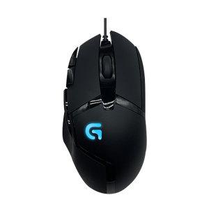 [로지텍]로지텍 G402 Hyperion Fury 게이밍 마우스 벌크 병행