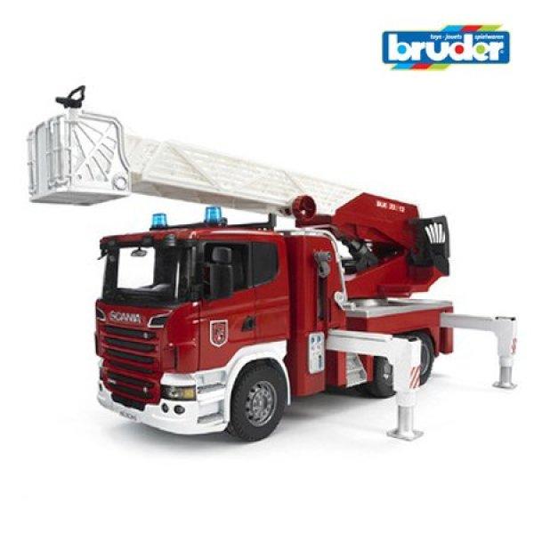 브루더 스카니아 소방차 BR03590/소방트럭 상품이미지