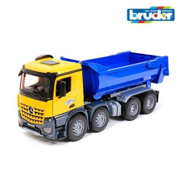 브루더 벤츠 아록스 덤프 트럭 BR03623/벤츠트럭 상품이미지