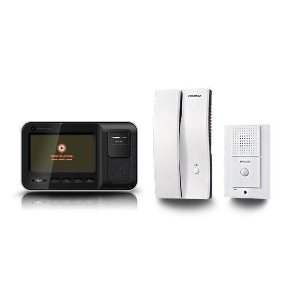 설치비포함)AC6000 출입통제 근태관리+인터폰(DP-2S) 상품이미지