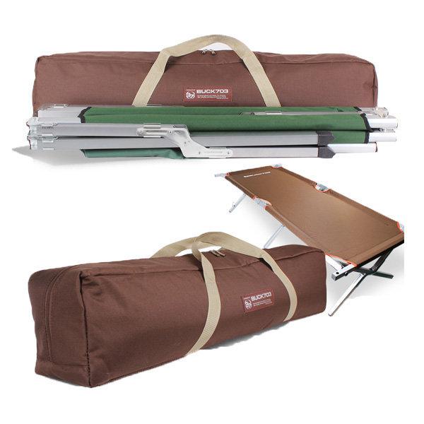 자립형 야전침대가방(폴대.텐트가방겸용)/캠핑가방 상품이미지