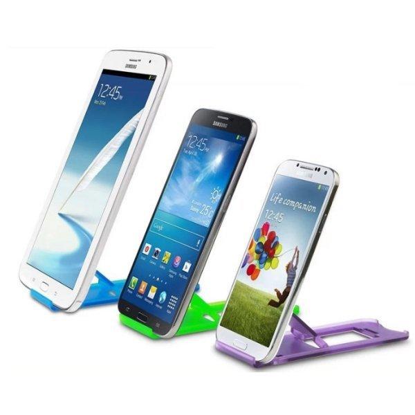 핸드폰 스텐드-패드 스마트폰  휴대폰 테블릿 거치대 상품이미지