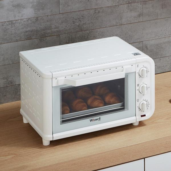 전기오븐 GL-18 미니오븐 가정용 오븐 홈베이킹의 시작 상품이미지