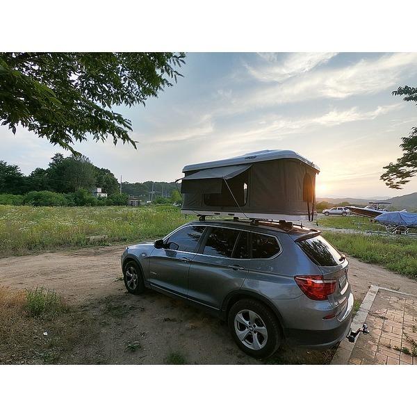 하드탑 텐트(무료장착/일반형확장형 택1) 상품이미지