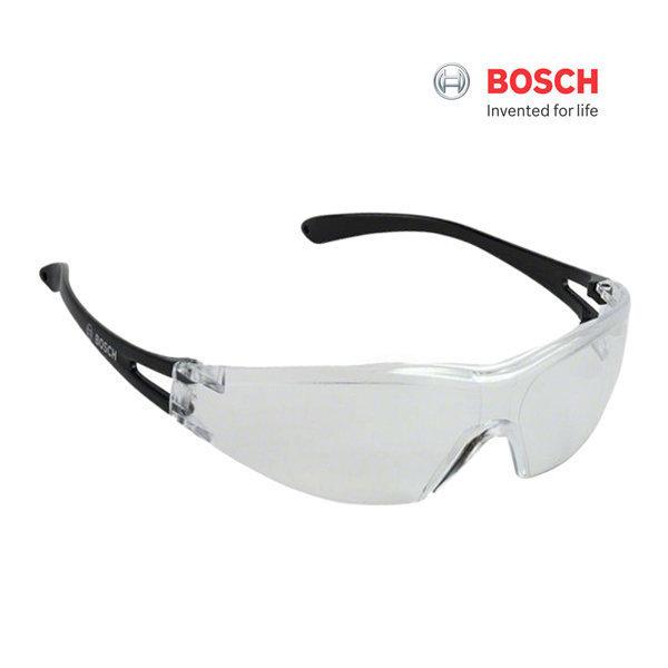 보쉬 보호안경 GO1C 투명 안전안경 자외선차단 독일산 상품이미지