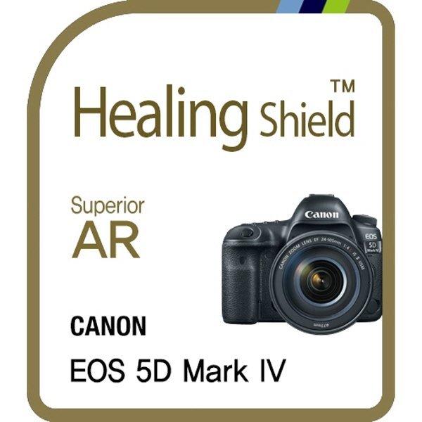 캐논 EOS-5D 마크4/Mark IV 고화질 액정보호필름 1매 상품이미지